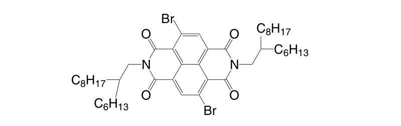 1459168 68 3 - 4,5,9,10-Tetrabromo-2,7-dioctylbenzo[lmn][3,8]phenanthroline-1,3,6,8-tetraone CAS 954374-43-7