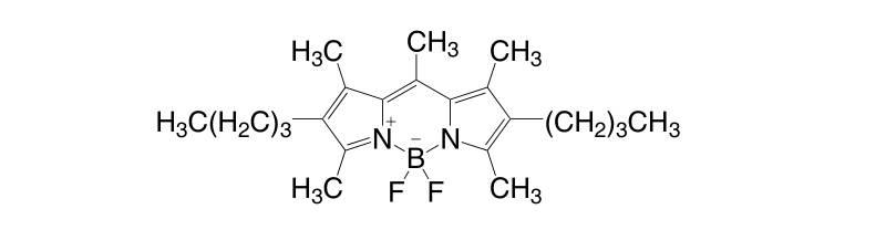 151486 56 5 - [[(3,4,5-Trimethyl-1H-pyrrol-2-yl)(3,4,5-trimethyl-2H-pyrrol-2-ylidene)methyl]carbonitrile](difluoroborane) CAS 157410-23-6