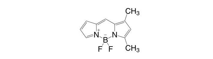4,4-Difluoro-1,3-dimethyl-4-bora-3a,4a-diaza-s-indacene CAS 154793-49-4