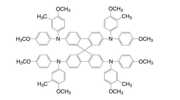 Spiro-MeOTAD-HTM1 CAS 1573202-31-9