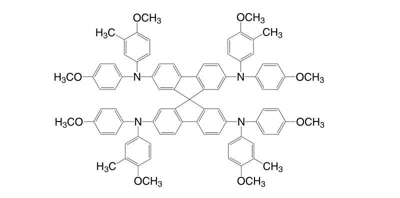 1573202 31 9 - Spiro-MeOTAD-HTM1 CAS 1573202-31-9