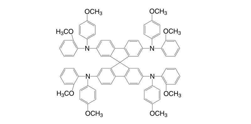 1628961 22 7 - Spiro-MeOTAD-HTM1 CAS 1573202-31-9