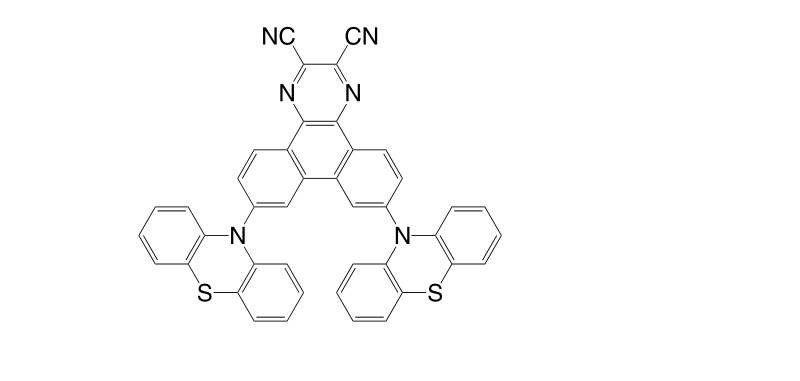 1803288 01 8 - TXO-PhCz CAS 1623010-64-9