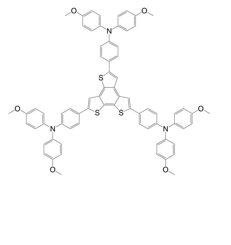 1908506 93 3 - Spiro-MeOTAD-HTM1 CAS 1573202-31-9