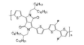 PDPP4T-2F CAS 1926166-46-2