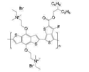 2092936 05 3 - PTB7-NBr CAS 2092936-05-3
