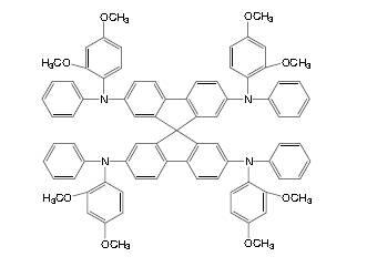 2,4-spiro-OMeTAD CAS 2102348-92-3