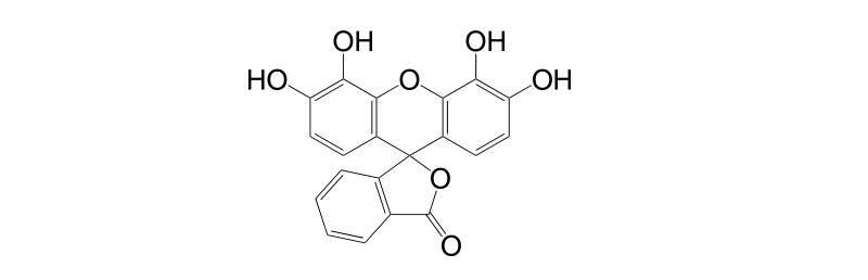 2103 64 2 - 2',4',5',7'-Tetrabromo-3,4,5,6-tetrachlorofluorescein CAS 13473-26-2