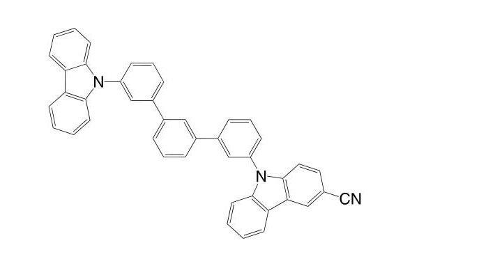 TCzCN CAS 2171511-08-1