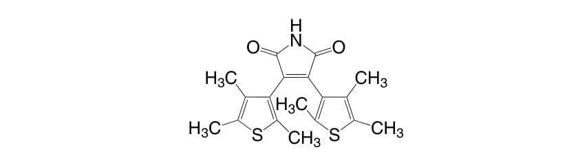 220191 36 6 - 1,3,3-Trimethylindolino-8'-methoxybenzopyrylospiran CAS 13433-31-3