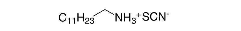 22031 31 8 - Ethylammonium thiocyanate CAS 25153-19-9