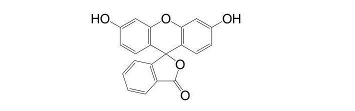 Fluorescein CAS 2321-07-5