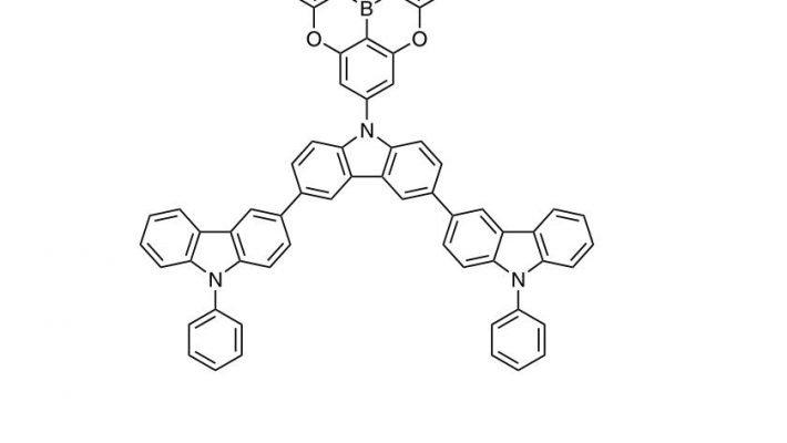 TB-P3Cz CAS 2411720-50-6