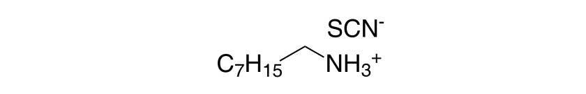25162 86 1 - Ethylammonium thiocyanate CAS 25153-19-9