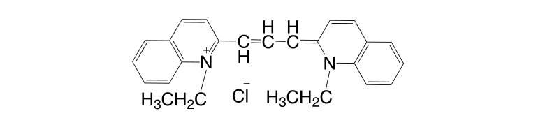 2768 90 3 - 3,3'-Dipropylthiadicarbocyanine iodide CAS 53213-94-8