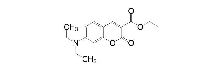Ethyl 7-(diethylamino)coumarin-3-carboxylate CAS 28705-46-6