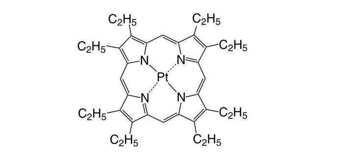 PtOEP CAS 31248-39-2