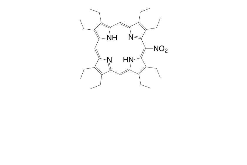 3133 98 0 - 5,15-Bis[3,5-di(tert-butyl)phenyl]porphyrin CAS 173613-63-3