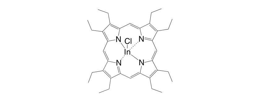 32125 07 8 - 5,15-Bis[3,5-di(tert-butyl)phenyl]porphyrin CAS 173613-63-3