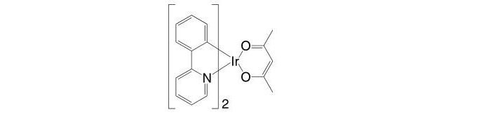 Ir(ppy)2(acac) CAS 337526-85-9
