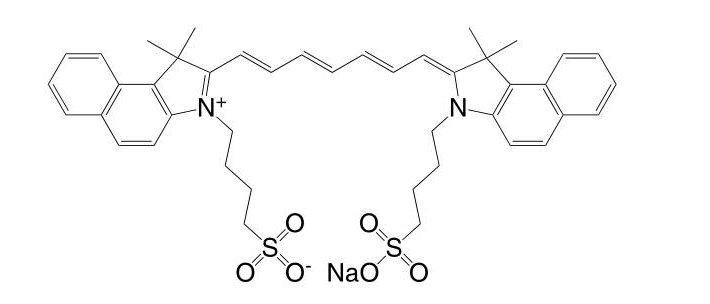 Indocyanine CAS 3599-32-4