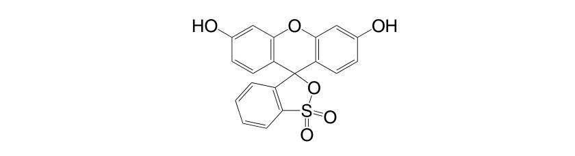 4424 03 7 - 2',4',5',7'-Tetrabromo-3,4,5,6-tetrachlorofluorescein CAS 13473-26-2