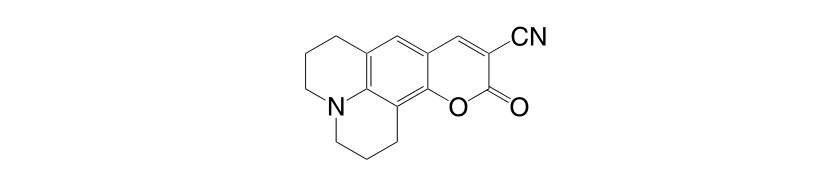 55804 68 7 - Ethyl 6-[4-(diphenylamino)phenyl]coumarin-3-carboxylate CAS 1056693-13-0