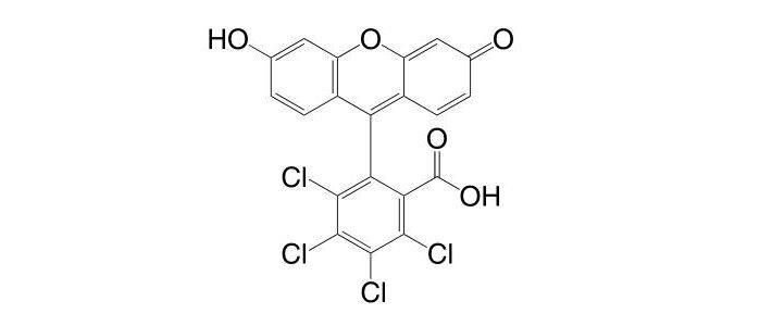 3,4,5,6-Tetrachlorofluorescein CAS 6262-21-1