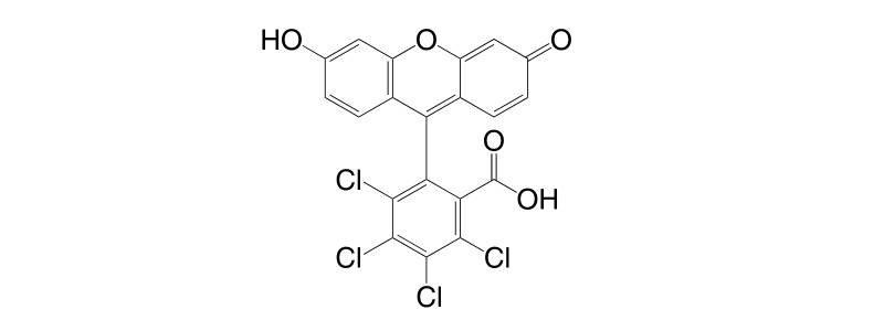 6262 21 1 - 2',4',5',7'-Tetrabromo-3,4,5,6-tetrachlorofluorescein CAS 13473-26-2