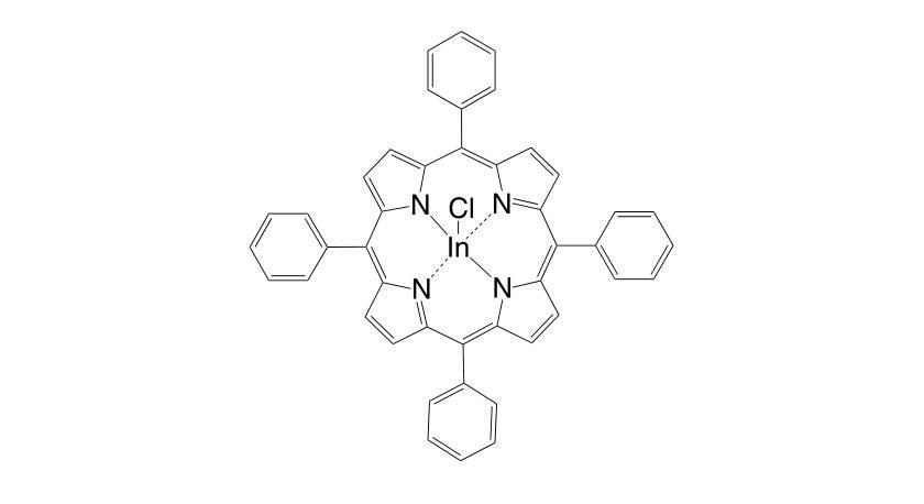 63128 70 1 - 5,15-Bis[3,5-di(tert-butyl)phenyl]porphyrin CAS 173613-63-3