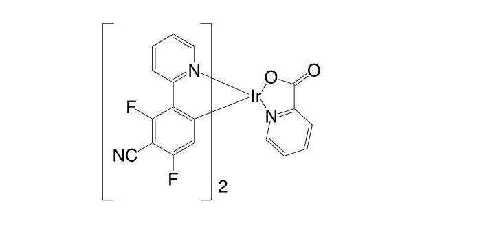 FCNIrPic CAS 665005-28-7