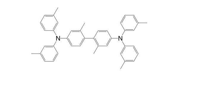 2,2′-Dimethyl-N 4,N 4,N 4′,N 4′-tetra-m-tolylbiphenyl-4,4′-diamine CAS 80730-98-9
