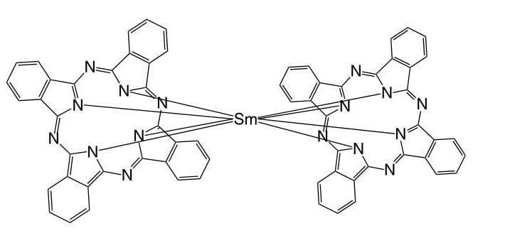 SmPC2 CAS 82800-48-4