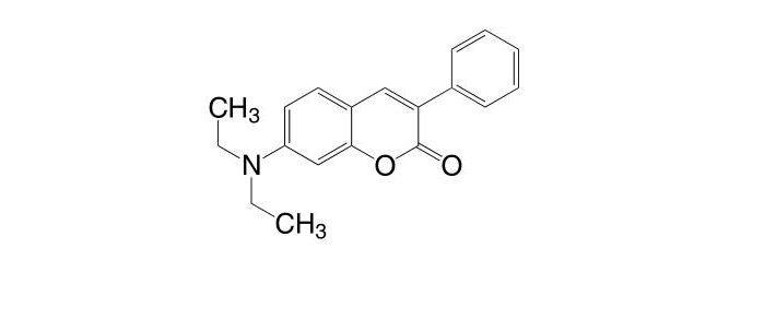 7-(Diethylamino)-3-phenylcoumarin CAS 84865-19-0