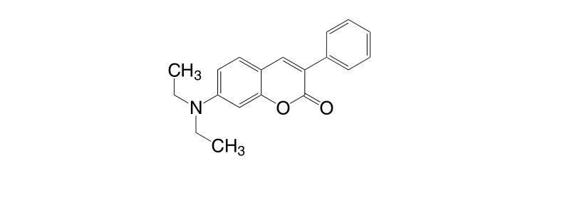 84865 19 0 - Ethyl 6-[4-(diphenylamino)phenyl]coumarin-3-carboxylate CAS 1056693-13-0