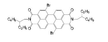 851786 15 7 - 4,5,9,10-Tetrabromo-2,7-dioctylbenzo[lmn][3,8]phenanthroline-1,3,6,8-tetraone CAS 954374-43-7