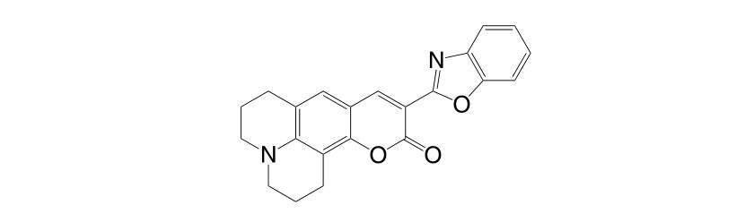 87331 47 3 - Ethyl 6-[4-(diphenylamino)phenyl]coumarin-3-carboxylate CAS 1056693-13-0