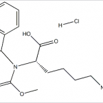 Structure of Fmoc HomoargEt2 OH·HCl CAS 1864003 26 8 150x150 - Custom Amino Acids and Peptides