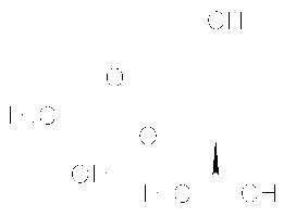 Structure of L Menthyl lactate CAS 61597 98 6 - 12-Methyltridecanal CAS 75853-49-5