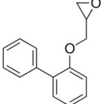 Structure of 2 biphenylyl glycidyl ether cas 7144 65 2 150x150 - 9Z-Tricosene CAS 27519-02-4