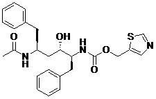 1010808 43 1 - Ritonavir EP Impurity C CAS 1010808-43-1