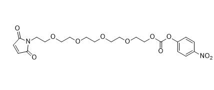 1807537 42 31 - Mal-PEG5-azide CAS 2221042-92-60