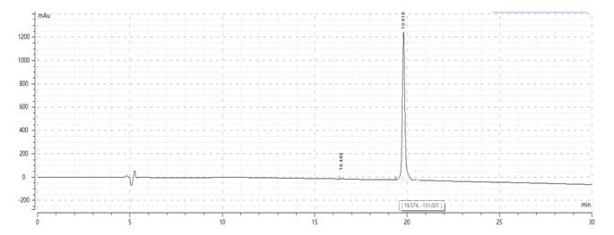SEC HPLC - UltraNuclease CAS 9025-65-4